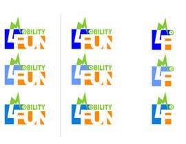#155 for Logo Design for e-mobility start-up af karoll