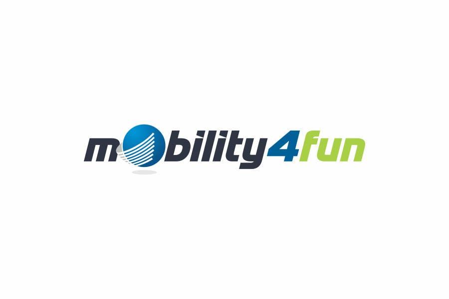 #166 for Logo Design for e-mobility start-up by edvans