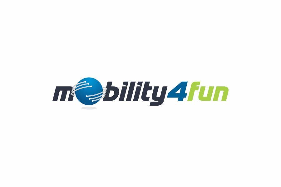 #167 for Logo Design for e-mobility start-up by edvans
