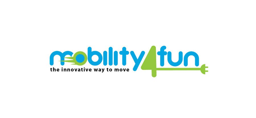 #110 for Logo Design for e-mobility start-up by premgd1