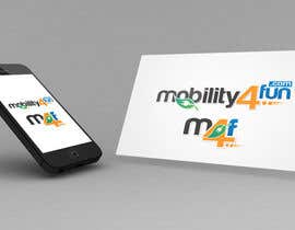 #179 for Logo Design for e-mobility start-up af pixelhubdesings
