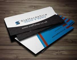 #57 для Design a business card & A5 flyer от Almahmud753
