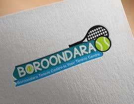 #89 для Design a logo for a Tennis Centre от Alexander180210