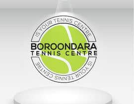 #73 untuk Design a logo for a Tennis Centre oleh sohagbd99