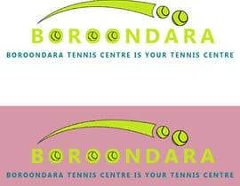 #94 для Design a logo for a Tennis Centre от rakibdesigner