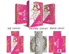 #30 for Graphic Design for a Doll Box by amroservice