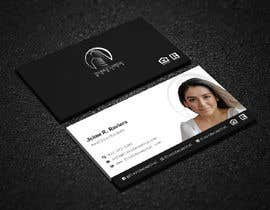 #692 , MODERN BUSINESS CARD DESIGN 来自 Uttamkumar01