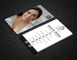 #704 , MODERN BUSINESS CARD DESIGN 来自 Uttamkumar01