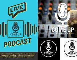 #40 , Design me a logo for a podcast 来自 rafiulkarim11731