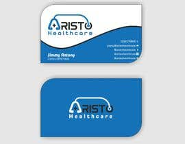 #13 for Design a nice business card and Suggest a Punch to go with it. by FGshamim