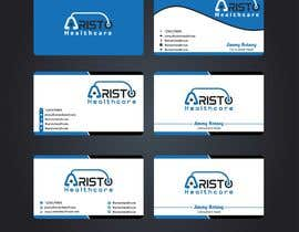 #48 , Design a nice business card and Suggest a Punch to go with it. 来自 FGshamim