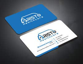 #1 , Design a nice business card and Suggest a Punch to go with it. 来自 abdulmonayem85