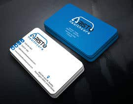 #43 , Design a nice business card and Suggest a Punch to go with it. 来自 atikchowdhury55
