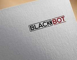 #870 for I need a logo designer for Blackbot by Sunrise121