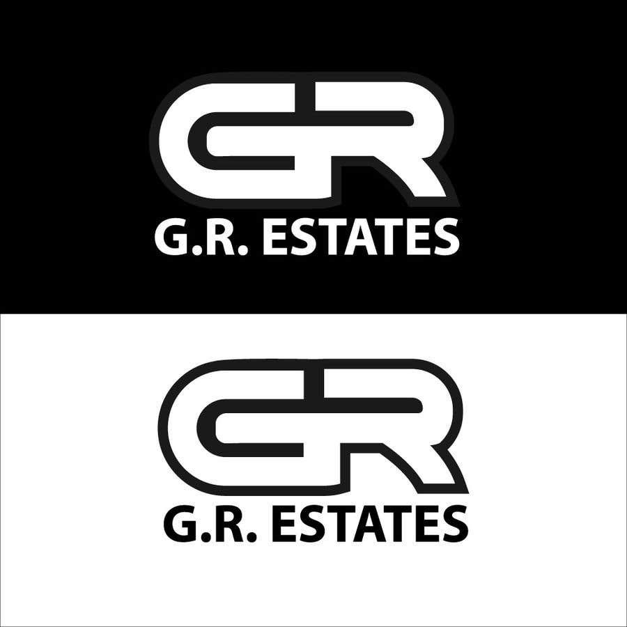Konkurrenceindlæg #48 for Logo design for estate agent