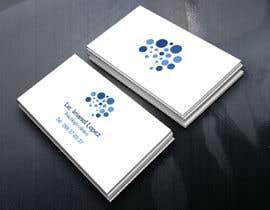 #203 for DESIGN BUSINESS CARD (PSYCHOLOGIST) af Arakibsarkar668