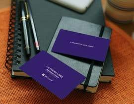 #193 for DESIGN BUSINESS CARD (PSYCHOLOGIST) af jannatmomo88