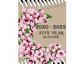 mdjakariasorif53 tarafından Need a few Design five year planner starting 2020 , plus proper label and product information and interior of book who ever is choose can become out book designer from now on.   examples için no 6