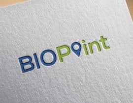 #306 untuk Logo for biotechnology company oleh ishan52