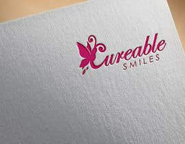 #251 cho Logo Needed for Brand CureableSmiles bởi mstlayla414