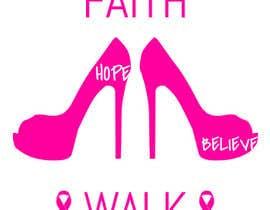 nº 57 pour SHOES OF FAITH par Divya24s