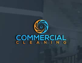 #85 для I need a logo designed for a commercial cleaning company.  RJ Pristine Clean is the name of the company. I want something professional and catchy. от AhamedSani