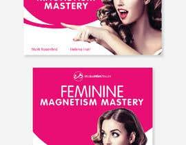 #79 for Feminine Magnetism Mastery Landscape Design af felixdidiw