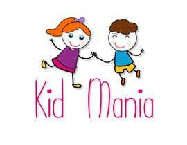 #8 cho i need Logotype and Figure for kids Soft Play Area bởi darkavdark