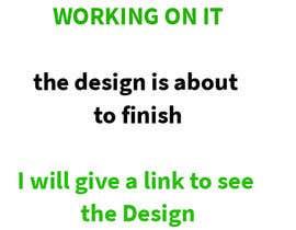 Nro 32 kilpailuun Design a landing Page for File Conversion Page käyttäjältä codervai