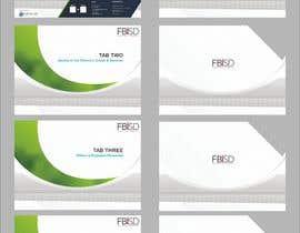 #3 para Design Tabs for Proposal por yunitasarike1