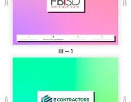 #7 para Design Tabs for Proposal por crazyyeditor