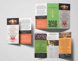 nº 8 pour Need an updated brochure to make more modern. par MdZihadulIslam