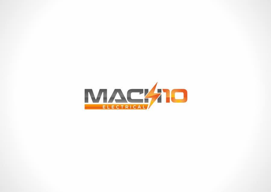 Penyertaan Peraduan #                                        30                                      untuk                                         Design a Logo for Electrical Contractor