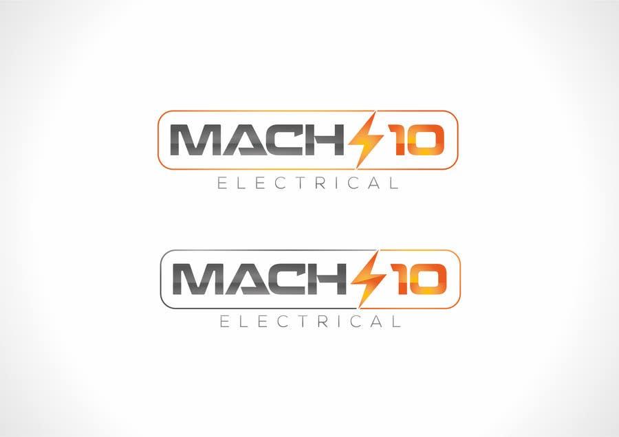 Penyertaan Peraduan #                                        33                                      untuk                                         Design a Logo for Electrical Contractor