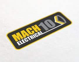 #18 untuk Design a Logo for Electrical Contractor oleh wavyline
