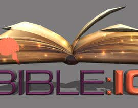 #28 for Create a piece of Art using our logo and our Bible-brain characters by mdshakibulislam0