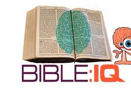 #24 for Create a piece of Art using our logo and our Bible-brain characters by marioshokrysanad