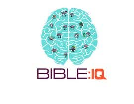 #25 cho Create a piece of Art using our logo and our Bible-brain characters bởi marioshokrysanad
