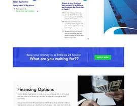 saidesigner87 tarafından Alternative Finance company in need of a professional website için no 20