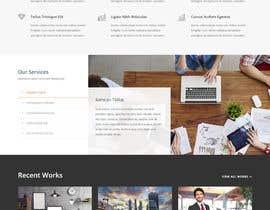 fatimaC09 tarafından Alternative Finance company in need of a professional website için no 15