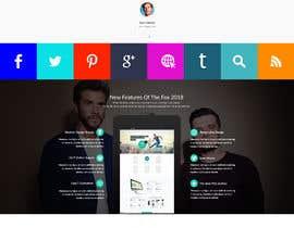 jahidulislam9590 tarafından Alternative Finance company in need of a professional website için no 14