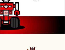 #81 for Logo for Robotic Training Center af NAHAR360