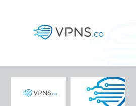 #251 per Design a New Logo for VPN Startup da tanvirahamed1132