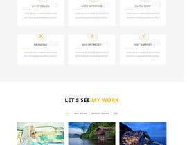 #17 para Build me a website de nahardipa