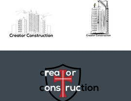 #13 for Logo for construction business by royatoshi1993