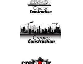 #12 for Logo for construction business by DiptaFok