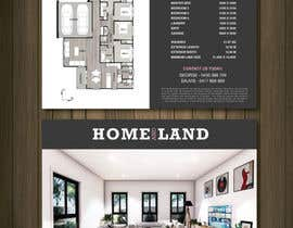 #17 for Make a House & Land Package Brochure by petersamajay