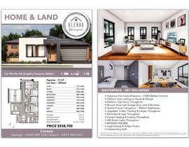 #1 for Make a House & Land Package Brochure by deepakshan