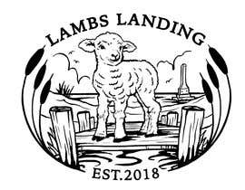 #44 for Lambs Landing by labtop08