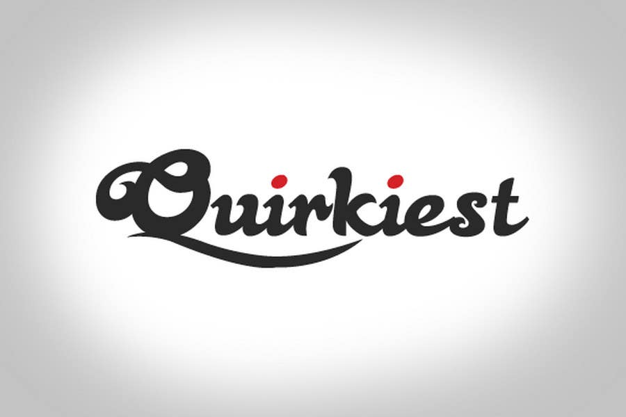 #192 for Logo Design for www.quirkiest.com by topcoder10
